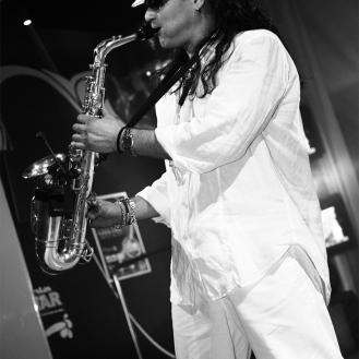Saxofonista para Bodas en Galicia
